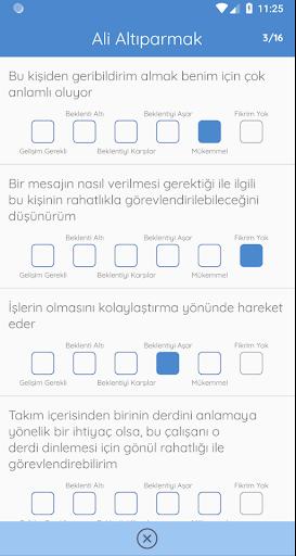 Instases screenshot 3