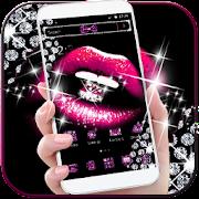 App Diamond Kiss Leopard Theme APK for Windows Phone