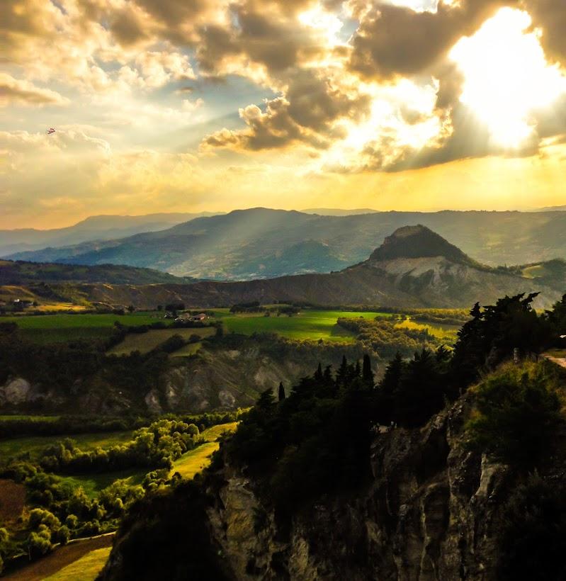 Wonderfulhills. di M47OH