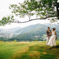 Wedding photographer Sergey Mosevich (mcheetan). Photo of 13.10.2016