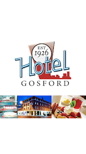 Hotel Gosford- screenshot thumbnail