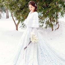 Wedding photographer Alina Danilova (Alina). Photo of 11.12.2017