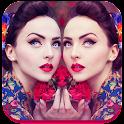 Insta Mirror Photo Effects icon