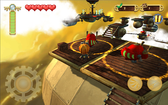 Wings of Pythagorum APK screenshot thumbnail 2