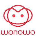 WONOWO viaja, ahorra, comparte icon