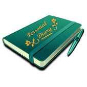 Smart Personal Diary
