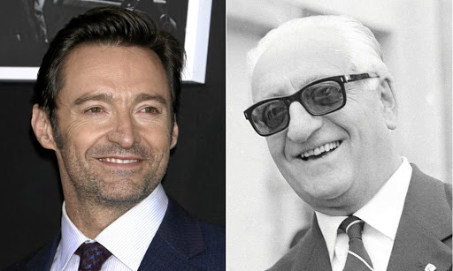 Hugh Jackman is set to play Enzo Ferrari in a new biopic about the iconic Italian racing driver and entrepreneur. Picture: SUPPLIED