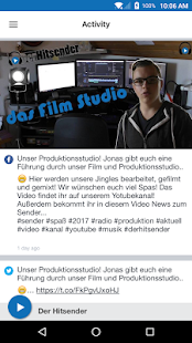 Der Hitsender- screenshot thumbnail