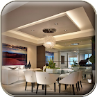 Gypsum Ceiling Design icon