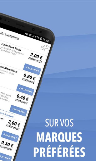 Coupon Network - 100% réduction, promo, bon plan screenshot