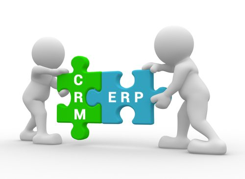 CRM-ERP-integration