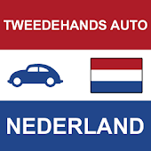 Tweedehands Auto Nederland icon