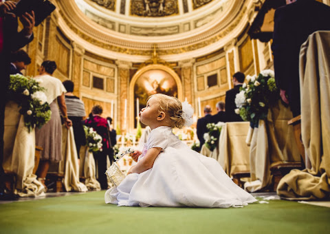 Wedding photographer Rome (danieletorella). Photo of 29.09.2014