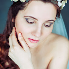 Wedding photographer Yuliya Ralle (JuliaRalle). Photo of 15.03.2016