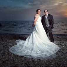 Wedding photographer Antonio Siles (AntonioSiles). Photo of 20.10.2016