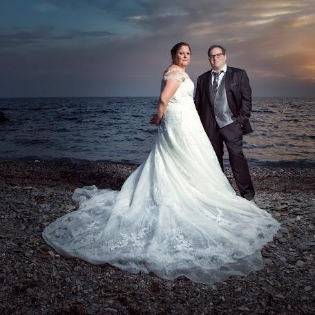 Fotógrafo de bodas Antonio Siles (AntonioSiles). Foto del 20.10.2016