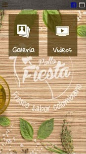 Pollo Fiesta- screenshot thumbnail