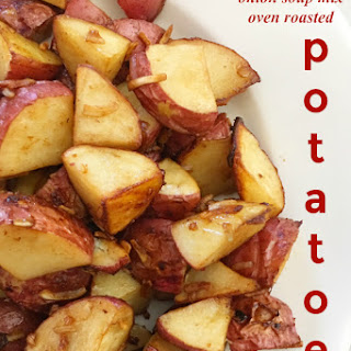 Potatoes With Onion Soup Mix Recipes.