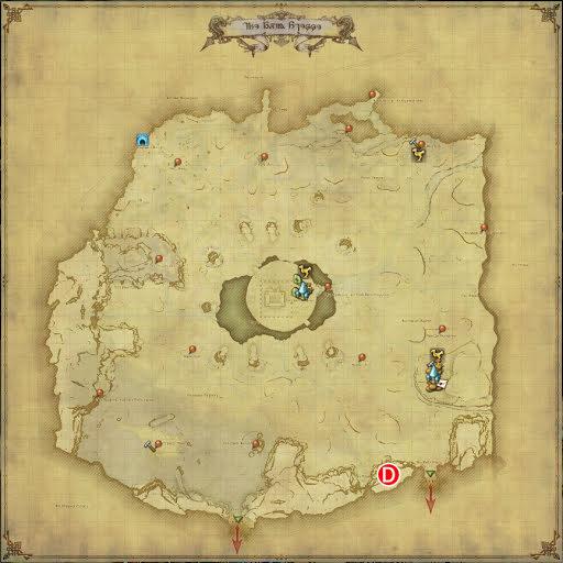 TreasureHuntG10