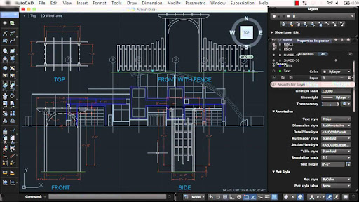Reference AutoCad For 2013