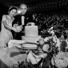 Wedding photographer Vinci Wang (VinciWang). Photo of 30.10.2017