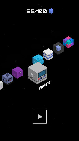 Cube Jump 1.0 screenshot 48989