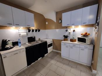 maison à Brillon-en-Barrois (55)