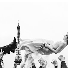Wedding photographer Roman Pervak (Pervak). Photo of 08.05.2017