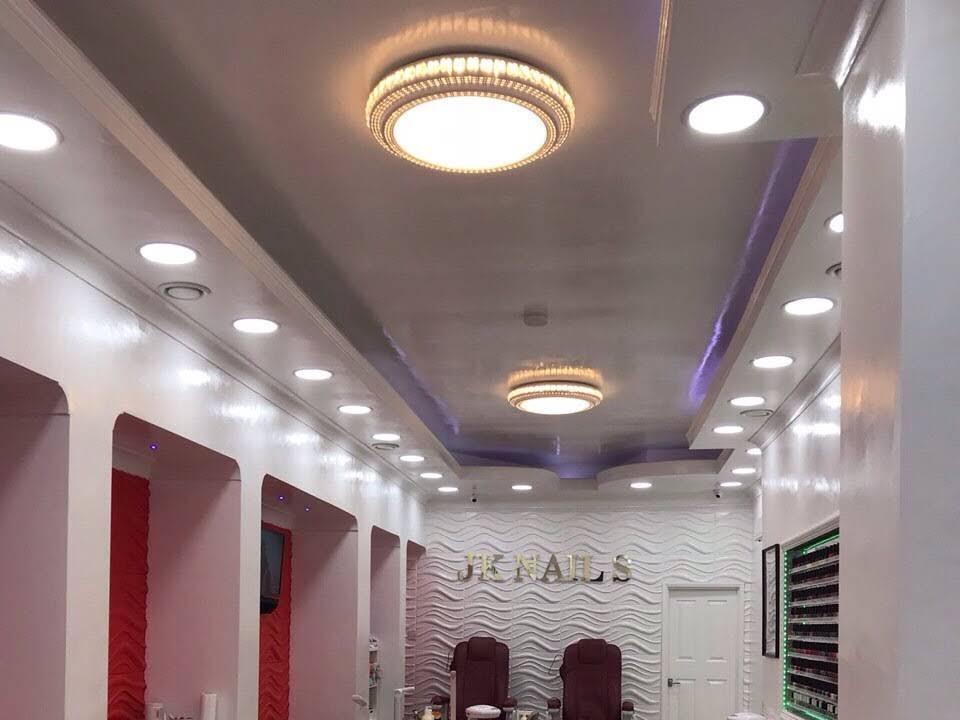 JK Nails - Nail Salon