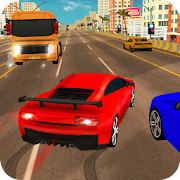 Download Drag Racing Traffic Furious APK for Android Kitkat