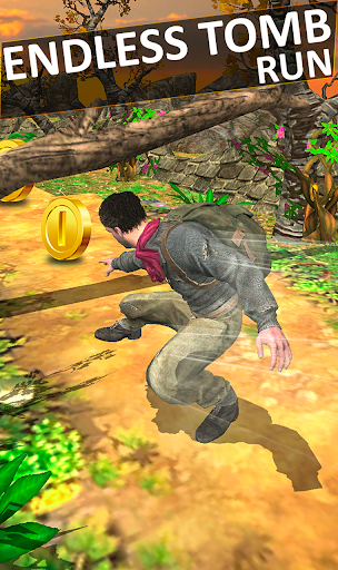 Endless Tomb Gold Run 1.0.3 8