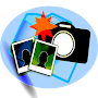 Birthday Frame and card APK icon