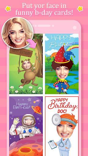 JibJab Birthday Cards Screenshot 1 2