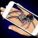 Spider Hand Joke icon