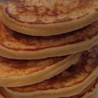 Pancakes No Baking Powder Recipes.