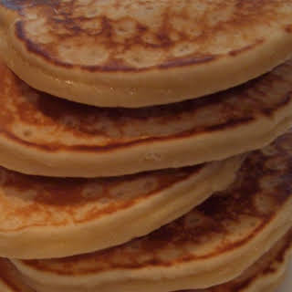 Pancakes No Baking Powder Recipes.