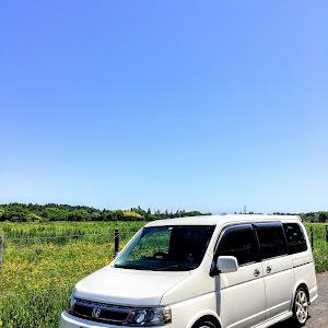 ステップワゴン RF5 のカスタム事例画像 横浜045 RF5さんの2020年05月14日21:48の投稿