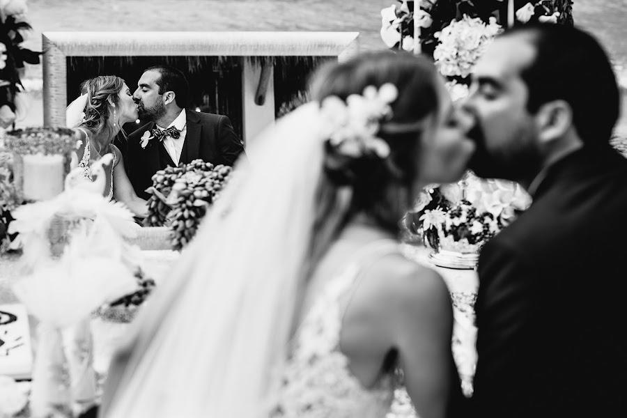 Wedding photographer Jorge Mercado (jorgemercado). Photo of 23.07.2018