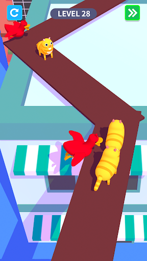 Animal Games 3D screenshot 4