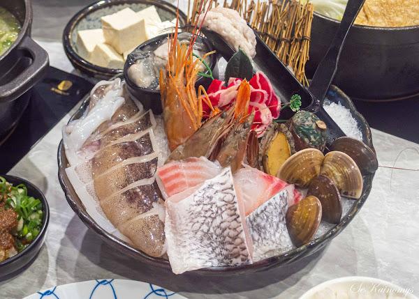 養鍋 Yang Guo 石頭涮涮鍋 花蓮中山店