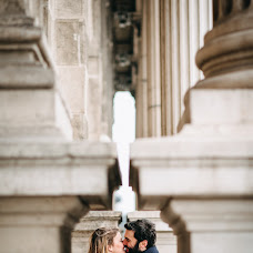 Wedding photographer Gergely Kaszas (gergelykaszas). Photo of 28.03.2018