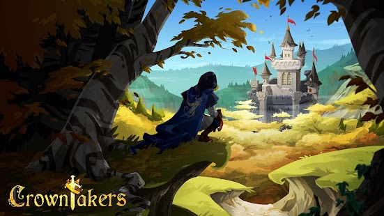 Crowntakers (Asia)- screenshot thumbnail