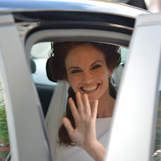 Wedding photographer Gianni Laforgia (laforgia). Photo of 26.09.2016