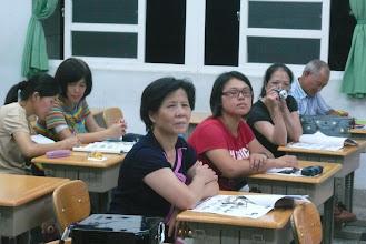 Photo: 20110914美語好好玩Ⅲ–初級會話