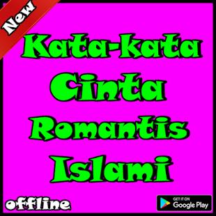 Kata Kata Cinta Romantis Islami 100 Hileli Apk Indir Mod