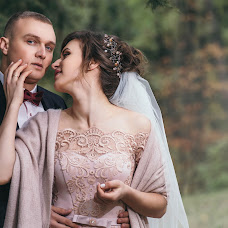 Wedding photographer Roma Brisov (nabuhikopo). Photo of 02.03.2018
