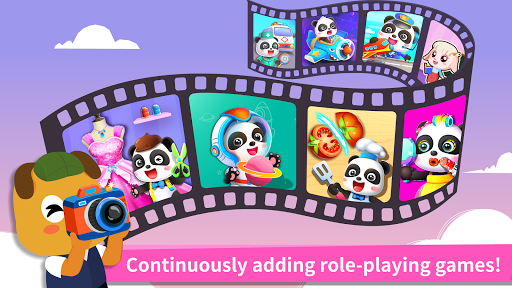 Baby Panda's Town: Life screenshot 10