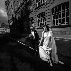 婚礼摄影师Nikolay Laptev(ddkoko)。05.08.2018的照片