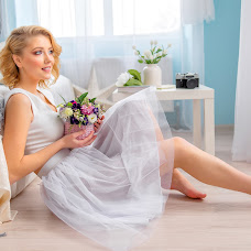 Wedding photographer Dmitriy Ivanec (Karaganda). Photo of 14.02.2018