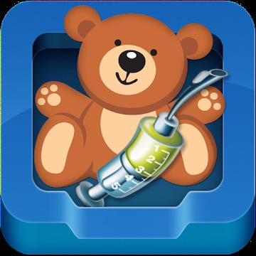 palmPEDi: Pediatric Tape